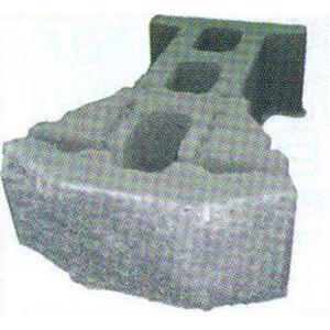 盆景型護坡擋土磚-全成園藝材料行-台中