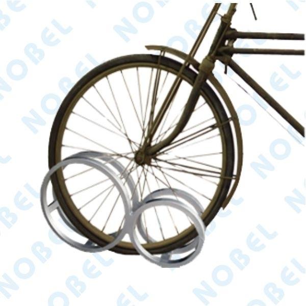 腳踏車位架NB-235