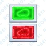LED 動態紅綠燈NB-105L