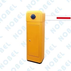 電動柵欄機NB-350-碩立停車設備股份有限公司-新竹