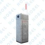 106 訂製色-電動柵欄機NB-350F(大理石)
