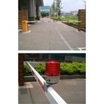 2宏達電(桃園市) NB-350柵欄機