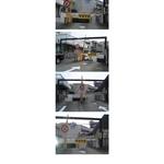 世貿財星(台北市) NB-350柵欄機