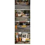 威仕頓(桃園縣中壢市) NB-350柵欄機、投幣機
