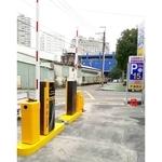 箭頭全方位-國際站 停車收費系統