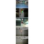 耀東方(新北市林口區) NB-104S紅綠燈箱、NB-99鐵捲門倒數器
