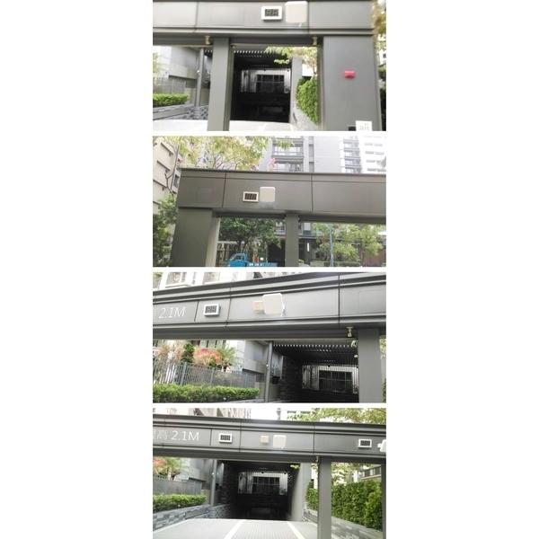 當代 e-Tag長距離讀卡機設備-碩立停車設備股份有限公司-新竹