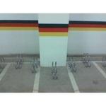 礁溪湯園(宜蘭縣礁溪鄉) NB-2354腳踏車位架