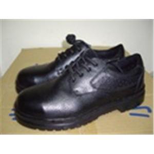 短筒安全鞋(黑色)