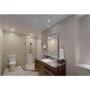 【新永興磁磚】浴室設計亮白優雅系列-新永興磁磚建材行-新北