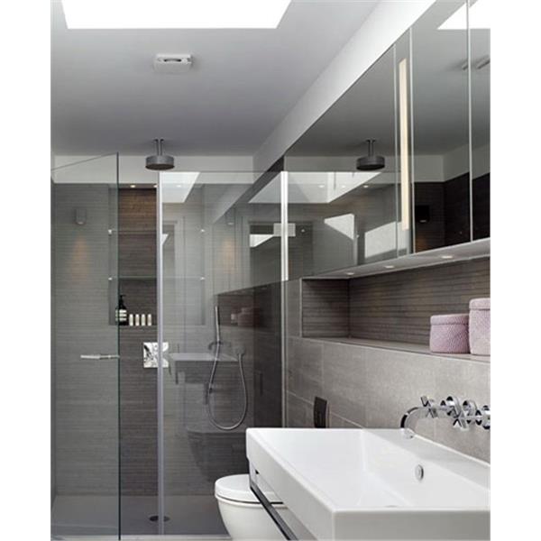 浴室-DFN灰色線石