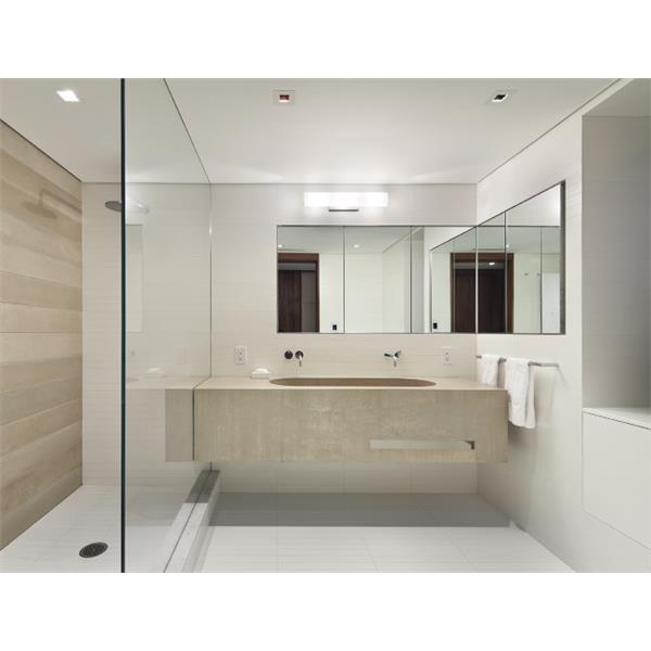 15X90木紋磚+30X60高亮壁磚