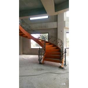 扶手樓梯-百昱鋼鐵有限公司-新北