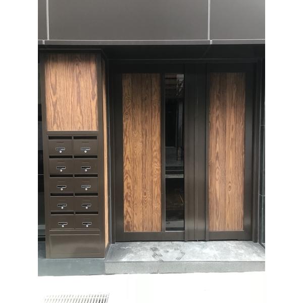 鍛造大門-百昱鋼鐵有限公司-新北