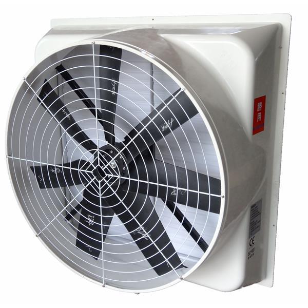 負壓式通風設備抽風機