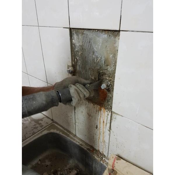 漏水處理-信佳專修漏水-台南