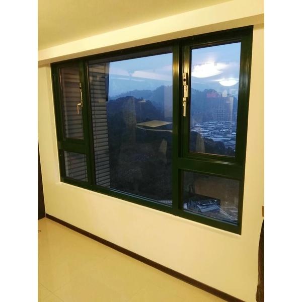 隔音氣密窗-寶利佳實業有限公司-台北