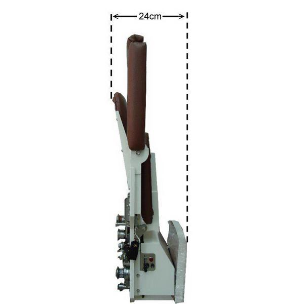 椅子側面合起寬度