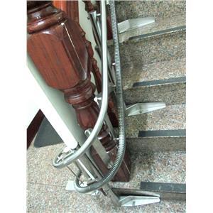全新特殊處理不銹鋼柱腳-不掉漆不褪色-騰城科技有限公司-台中