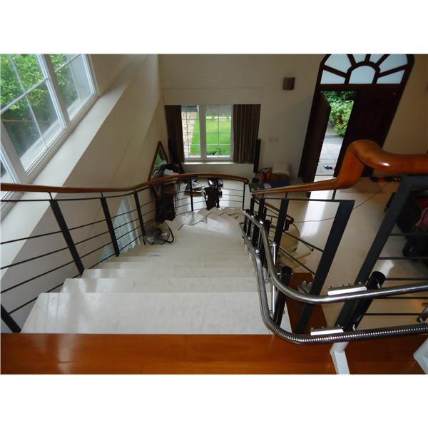 樓梯升降椅安裝實例-騰城科技有限公司-台中