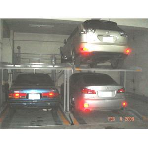 汽車昇降機