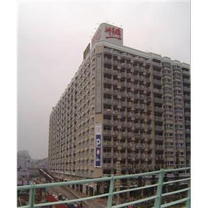 TESCO新店湯泉店新建空調工程