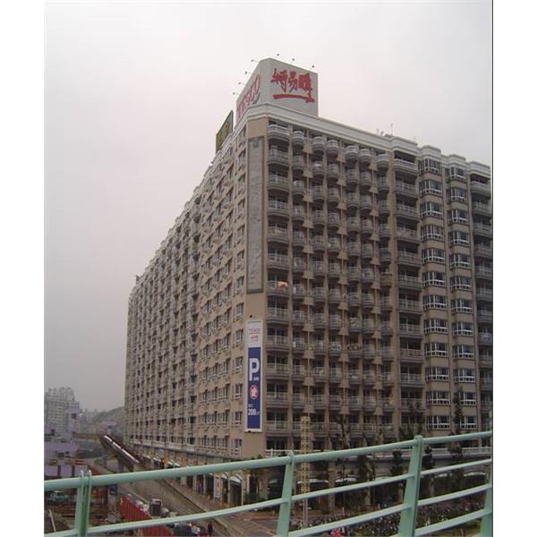 TESCO新店湯泉店新建空調工程-盛翔工程有限公司-台北