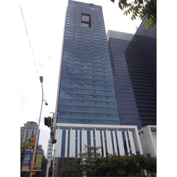E62市政核心商業辦公大樓新建工程-盛翔工程有限公司-台北