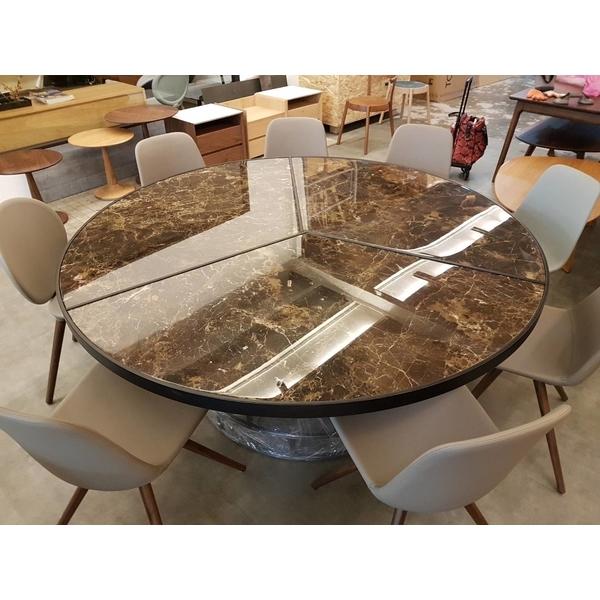 賓士餐桌-利鴻廣建材有限公司-台北