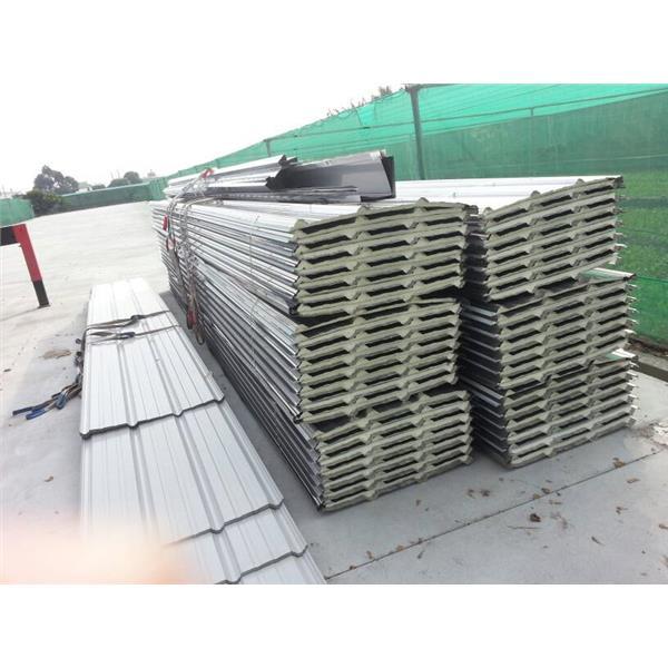 彩色鋼板-世記鋼鐵有限公司-雲林