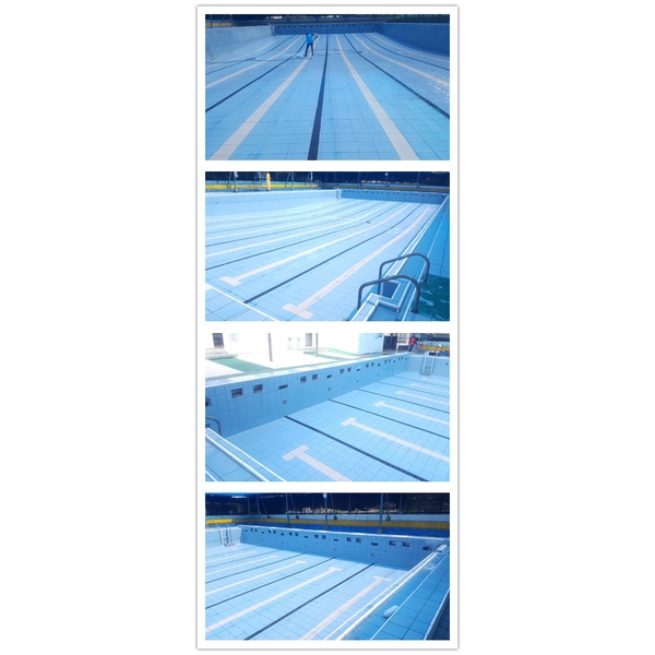 游泳池清潔-潔新環境清潔維護服務社-花蓮