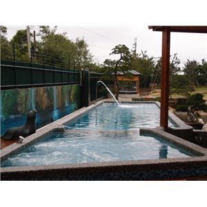 游泳池設備 SPA設備 三溫暖設備 三溫暖烤箱
