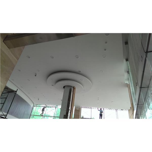造型天花板-富洋事業有限公司-台中