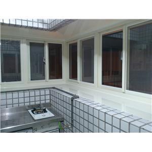 L型凸窗-佰藝科技門窗-新北