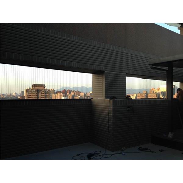 隱形鐵窗-佰藝科技門窗-新北