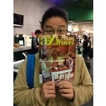 三星鄉大坑路-心森林民宿-AZ travel雜誌專訪-pic3