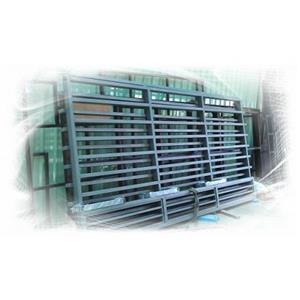 不銹鋼窗-粉體烤漆-耀譽科技工業有限公司-台南