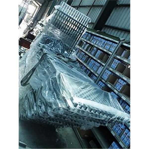 錏鐵欄杆-粉體烤漆-耀譽科技工業有限公司-台南