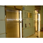 鍍鈦電梯門框