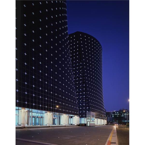 遠雄建設-東京總部