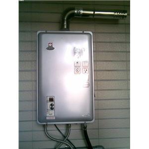 電熱水器-烽澐工程有限公司-台中