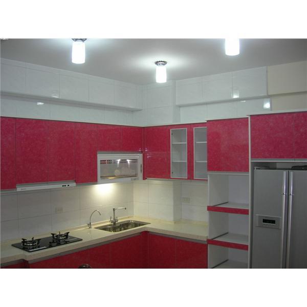 廚櫃設計-烽澐工程有限公司-台中