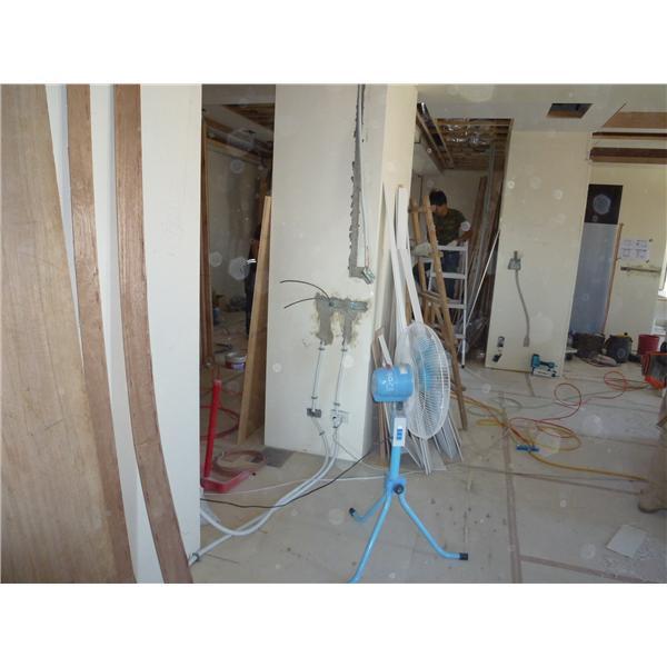 室內裝潢-烽澐工程有限公司-台中