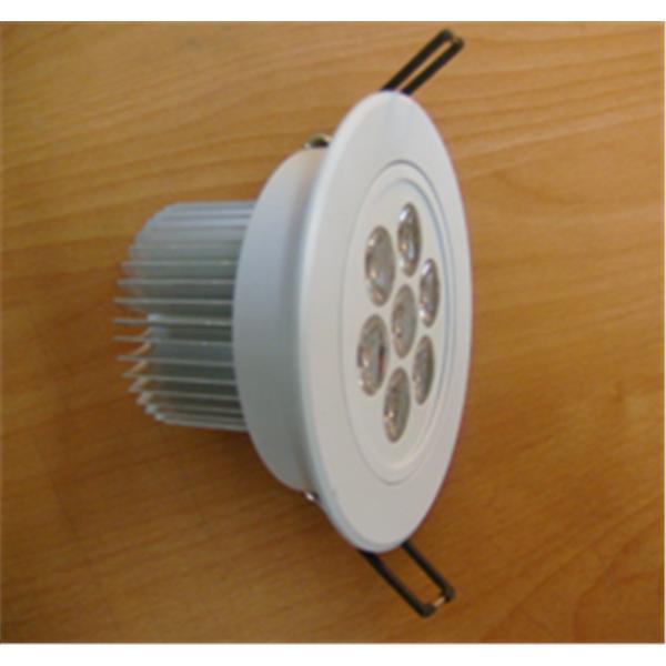 LED9W投射燈