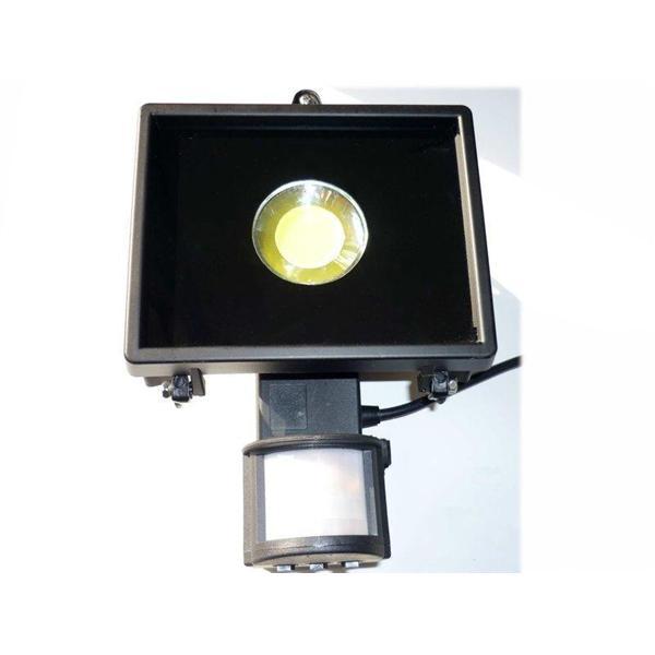 TGL-LED-20W戶外紅外線投射燈