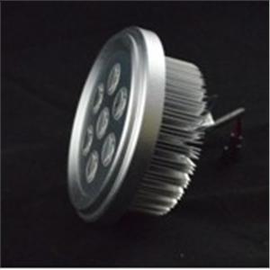 TGL-LED-10W-MR111室內投射燈-台灣勁亮光電有限公司-高雄