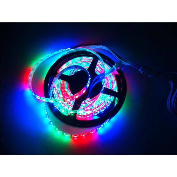 LED(5050)跑馬彩色燈