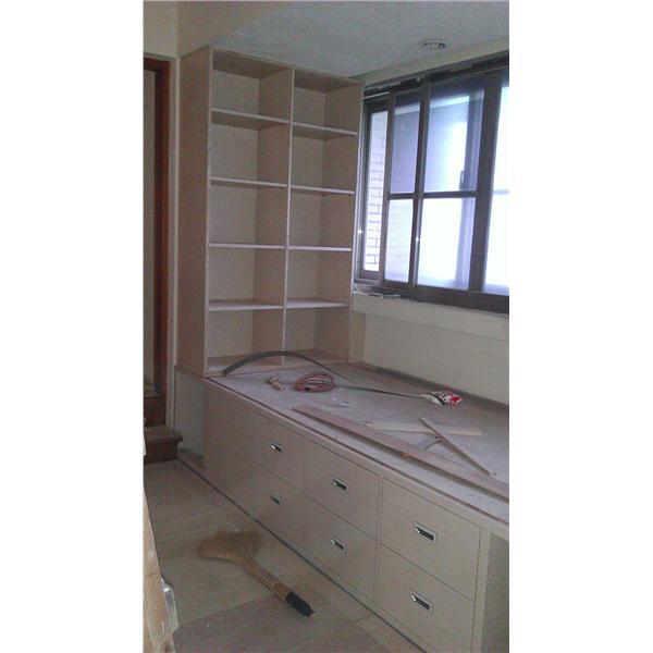 系統櫥櫃-亞鉅裝潢工程行-新竹