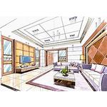 空間規劃設計3D-雅仕達工程有限公司-中壢室內設計,室內裝潢,舊屋翻新,店面裝潢,木工裝潢,空間規劃,豪宅設計,建材傢飾.木工裝潢