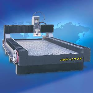 CNC石材雕刻機-汯辰科技有限公司-台中